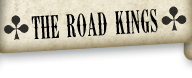 "All about Harry Davidson's fabulous band ""The Road Kings"""
